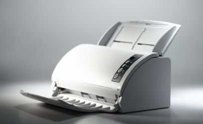 Fujitsu Fi-7030 Document Scanner | PA03750-B001 | www.bmisolutions.co.uk